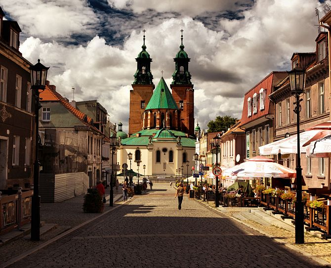 Treasures of Central Poland - Day 6